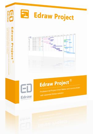 Edraw Project Pro